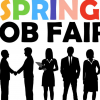 1st ever Spring Job Fair
