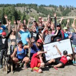 Canyon Rafting supports Watershed Discovery Camp