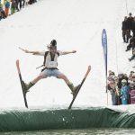 Spring Skiing in Fernie!