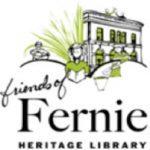Freands-of-Fernie-Library