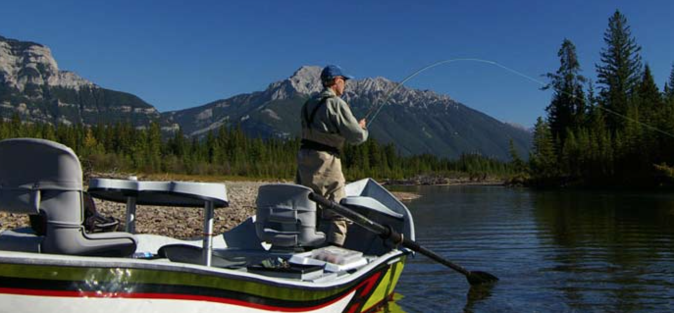fernie fly fishing