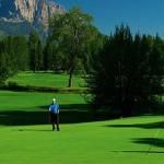 Fernie Golf is affordable