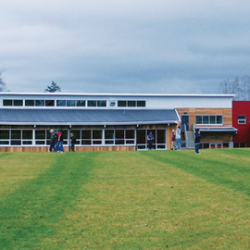 fernie secondary school