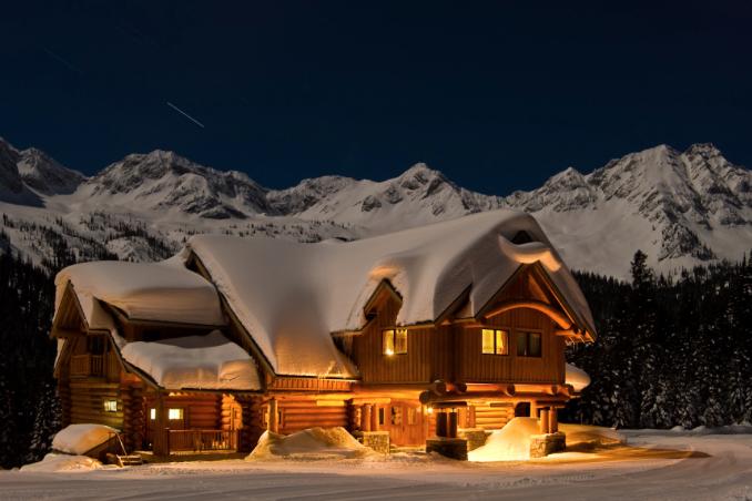 Tamarac Lodge