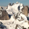 Snowpatch Spire, Bugaboo Spire, Howser Tower