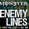 Monster Enemy Lines