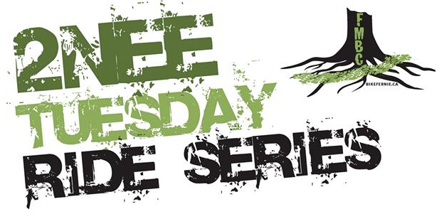2NEE Tuesday Ride Series