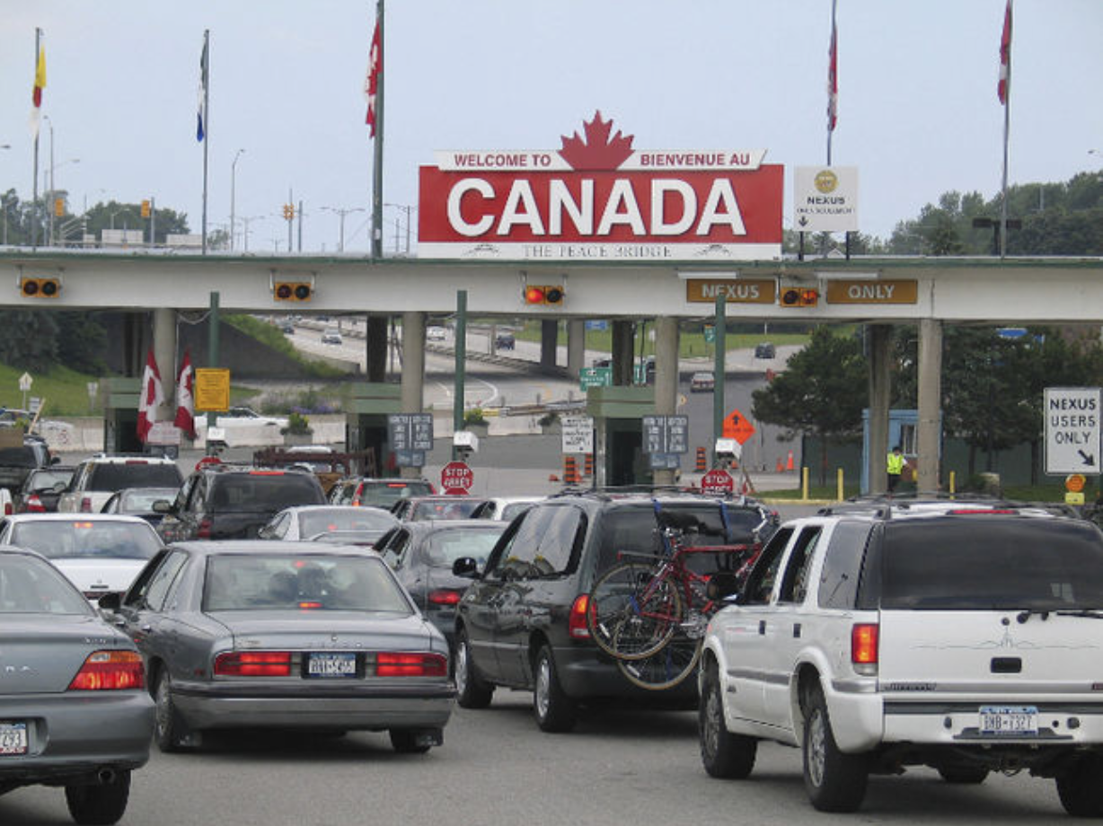 Image result for canada customs