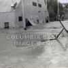 Photo shows destruction to a building cause by the 1916 Elk River flood in Fernie