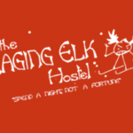 Raging Elk International Hostel