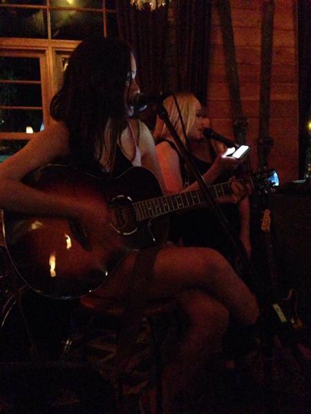 Jam Night at The Brickhouse