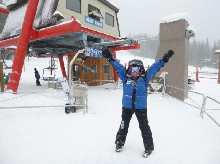 Fernie Alpine Resort Winter Job Fair