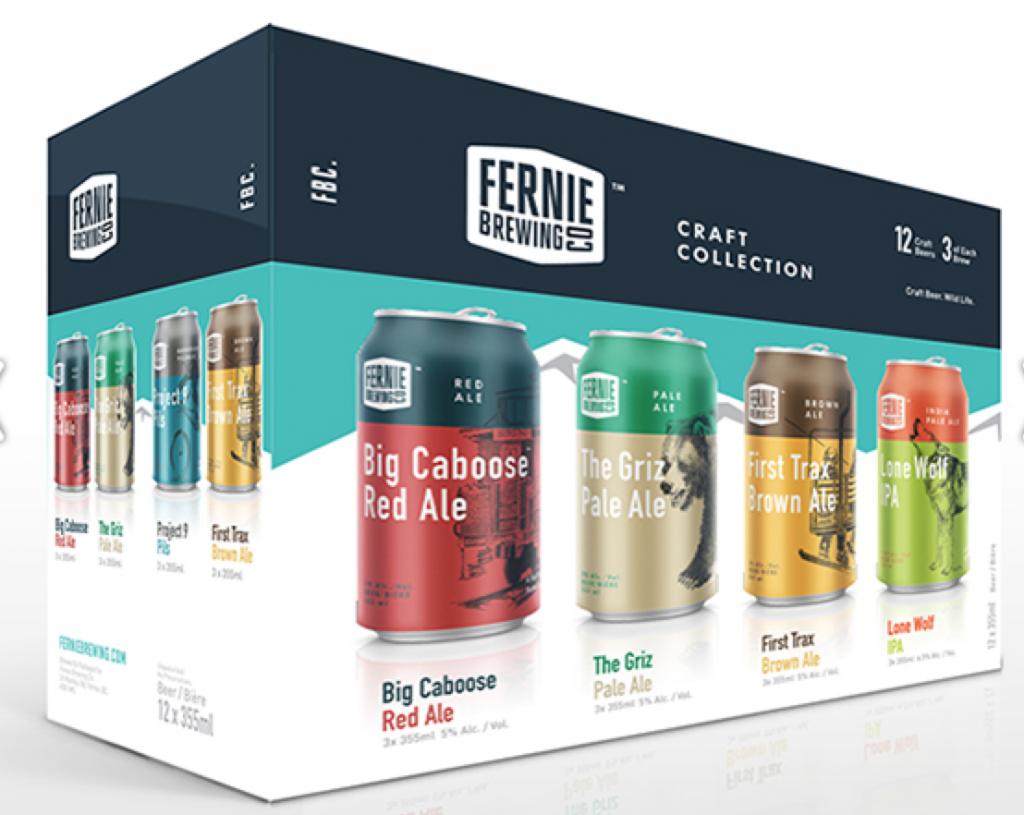 Fernie Beer