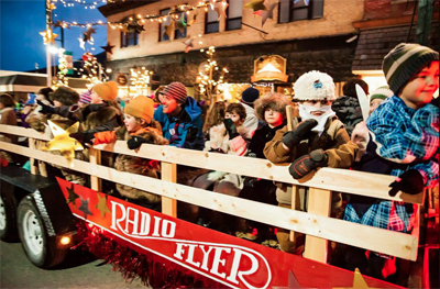 Griz Days Winter Festival