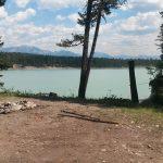 Koocanusa camping