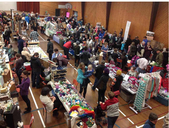 Fernie Spring Craft Fair