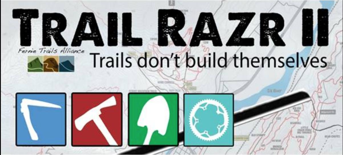 Trail Razr II