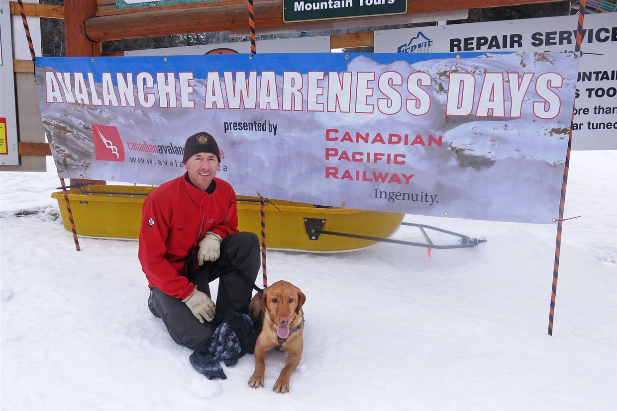 Avalanche Awareness Day