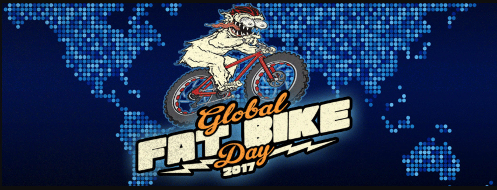 Fernie Global Fatbike Day
