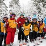 fernie ski school