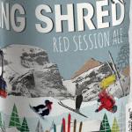 Spring Shred