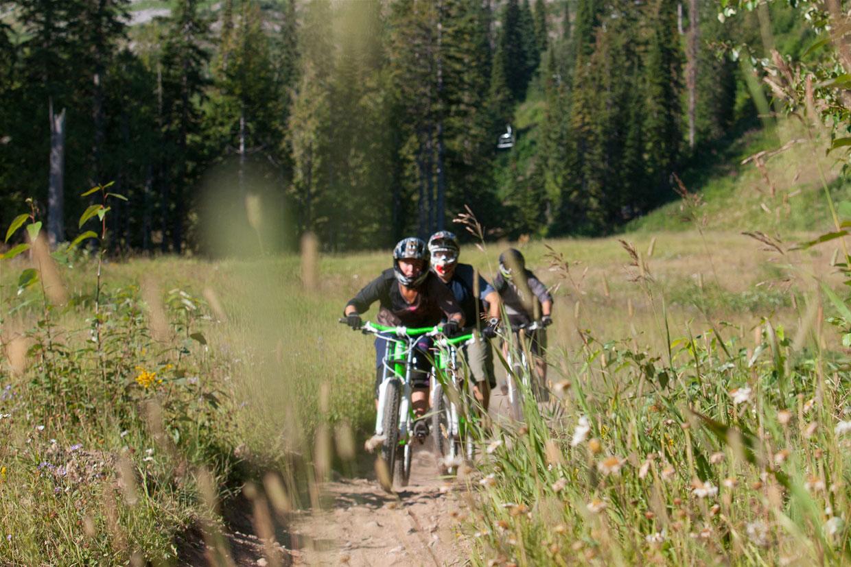 Fernie Alpine Resort Summer Opening
