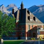 Fernie Courthouse
