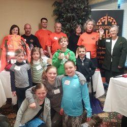 Community Cash Winners Announced