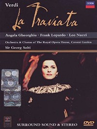 Fall Opera: La Traviata – Verdi
