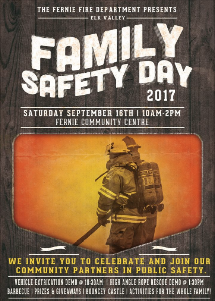 Family Safety Day