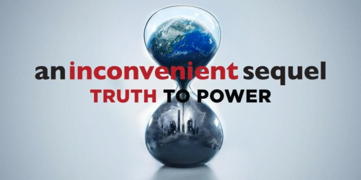 IFF - An Inconvenient Truth
