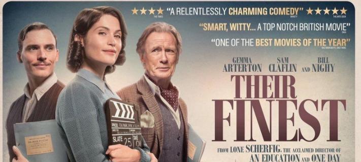 IFF - Their Finest