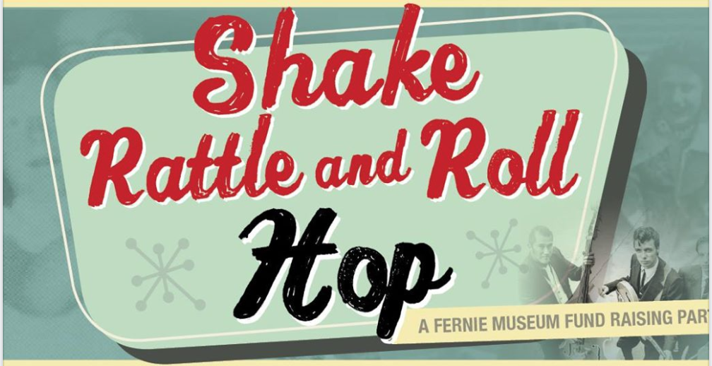 Shake, Rattle and Roll Hop