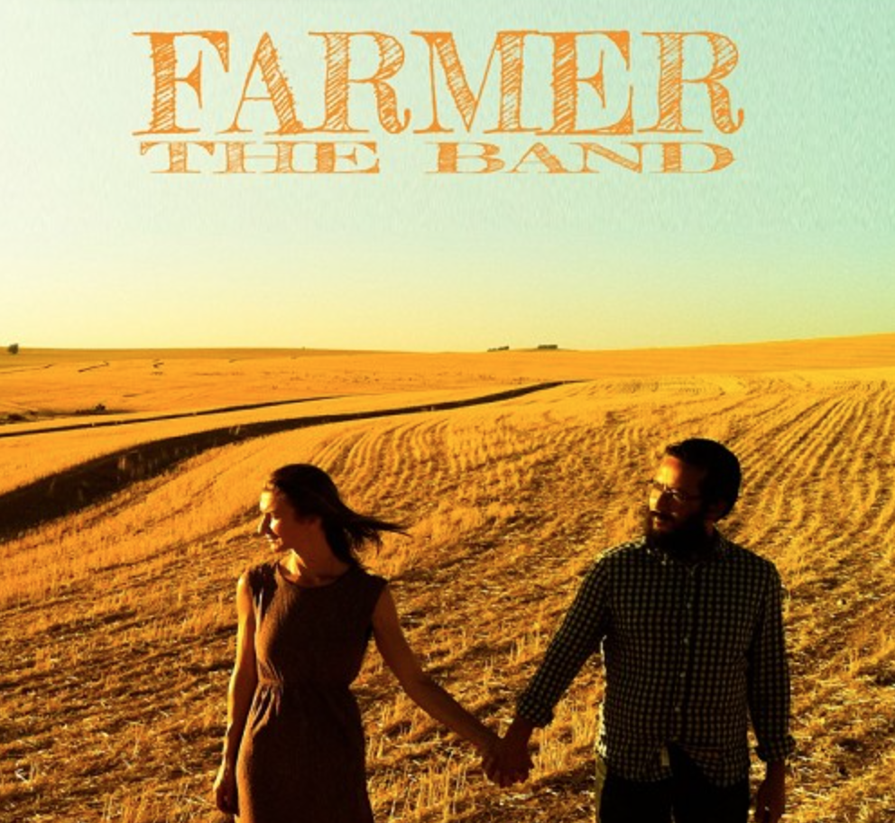 Farmer the Band Live