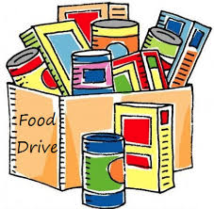 Fernie Christmas Food Drive