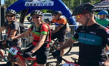 Fernie Bike Events