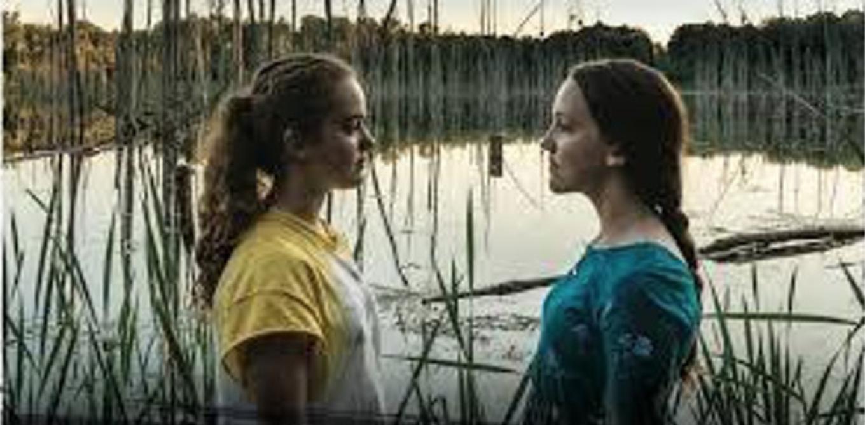 Porcupine Lake  from Indie Films Fernie