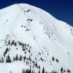 Fernie's Polar Peak to Open?