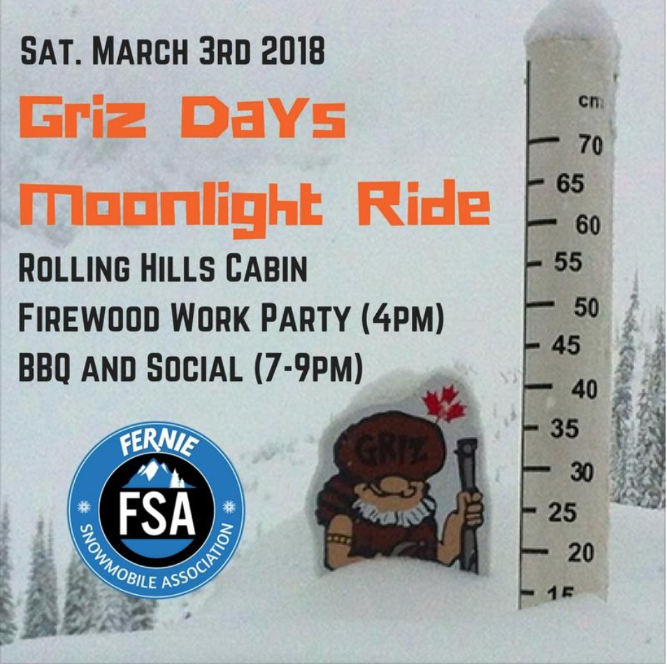 Griz Days Midnight Ride
