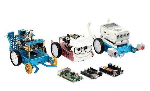 Midas Lab Robotics Workshop