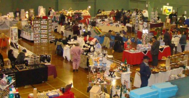 Christmas Craft Fair | Fernie.com | Fernie Blogs