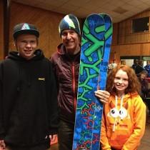 Fernie Ski & Board Film Fest