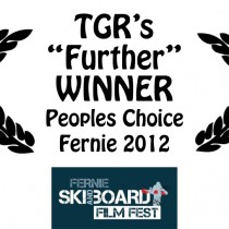 Fernie Film FEst Peoples choice