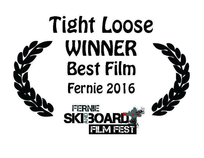 Fernie Best Film Award