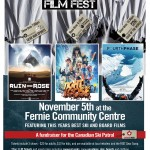 Fernie's Launch of the Snow season