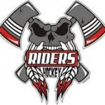Fernie Ghostrider's Playoff Hockey