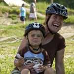 Fernie 3 Kids' Bike Rally