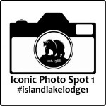 Island Lake Iconic Photo Spots Contest