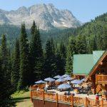 Island Lake's Bear Lodge