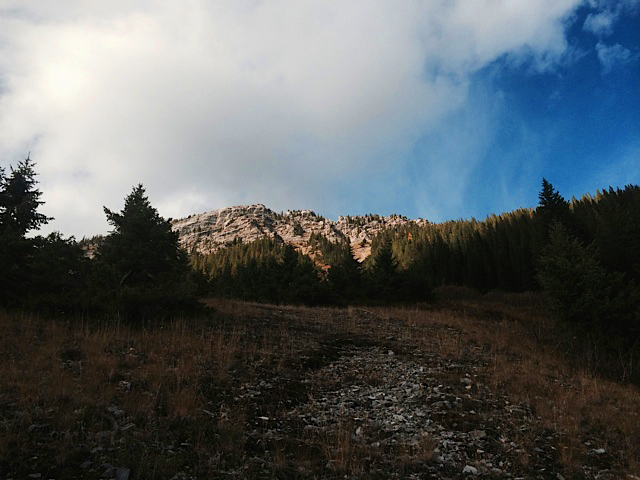 Mounta Fernie